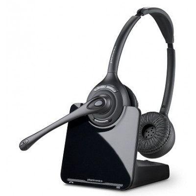 CS520 trådløst headset.