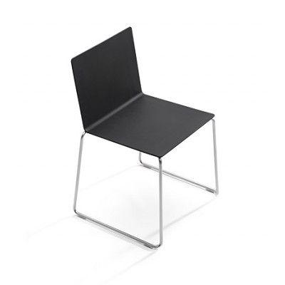 DRY stolen uden armlæn