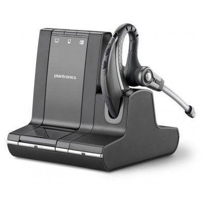 Plantronics Savi W730/A, OTE, DECT - trådløst headset