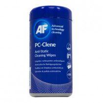 AF PC-Clene overflade renseservietter