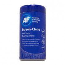 AF Screen-Clene renseservietter til skærm