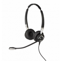 Jabra Biz 2400 II headset - NYHED