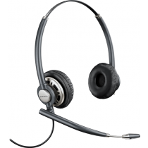 Plantronics EncorePro HW720 Duo headset - SPECIALPRIS!