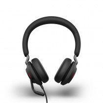 Jabra Evolve2 40 headset - NYHED