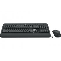 Logitech MK540 Wireless Combo