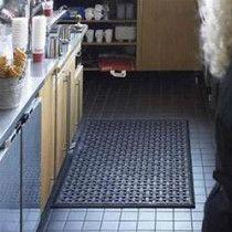 Comfort Flow aflastningsmåtte - Til køkken og industri