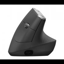Logitech MX Vertical avanceret ergonomisk mus