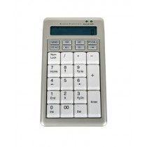 Bakker Elkhuizen S-board 840 numeric, USB - numerisk tastatur