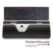 RollerMouse Red / Red Plus