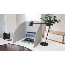 StandUp bordskærm / lydabsorberende støjskærm