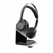 Plantronics Voyager Focus UC, B825-M trådløst headset
