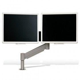Space Anyway skærmbeslag til to skærme