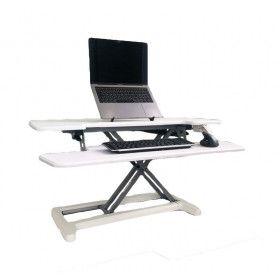 Bakker Desk Riser - hævesænke bordplade