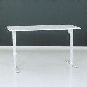 ConSet Hæve- /sænkebord 501-33