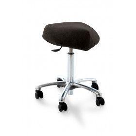 Dynamostol Classic sadel stol