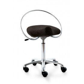 Dynamostol Incharge Flex sadel stol
