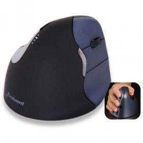 Evoluent Vertical Mouse 4 - trådløs