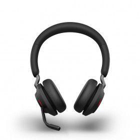 Jabra Evolve2 65 trådløst headset - NYHED