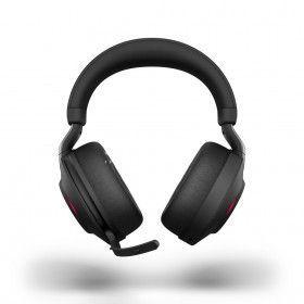 Jabra Evolve2 85 trådløst headset - NYHED