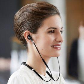 Jabra Evolve 75e MS trådløst headset - NYHED
