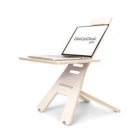GetUpDesk Light mini hæve-/sænke bord - NYHED!