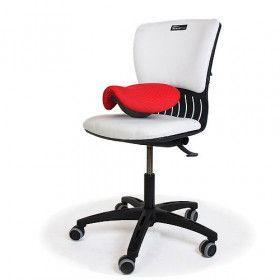 Humantool Balance Seat - Sadelsæde