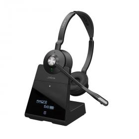 Jabra Engage 75 Stereo og Mono headset - NYHED