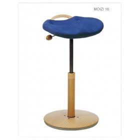 MOIZI 16 stå/støtte stol