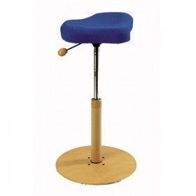 MOIZI 28 stå støtte stol - sadelformet