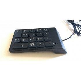 Numerisk tastatur til USB