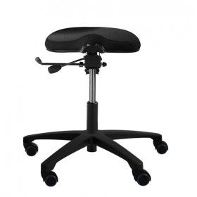 RH Support ESD sadel stol