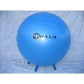 Sitsolution Pilatesbold / siddebold 55 cm