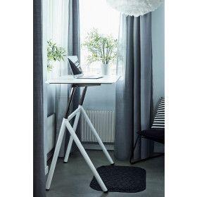 StandUp hæve-sænkebord - godt til hjemmekontoret
