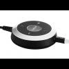 Jabra Evolve 80 headset